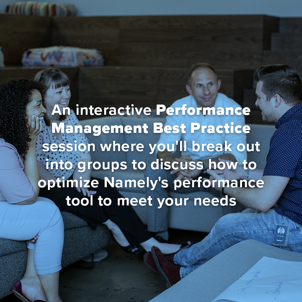 performance session tile