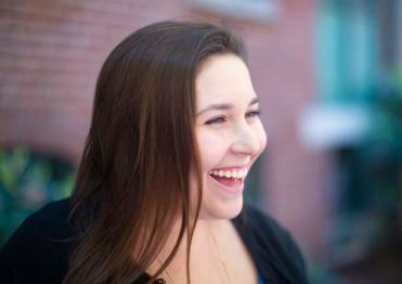 Rebecca Liebman